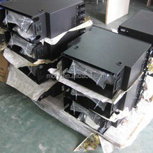 China sheetl mnetal factory custom metal cases