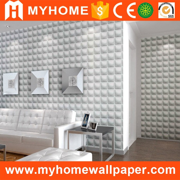 Exterior decorative metal lightweight partition Vinyl wall panel