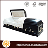 HC4 Wooden Coffin And Caskets China