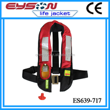 New Arrival life jackets ocean pacific life jacket