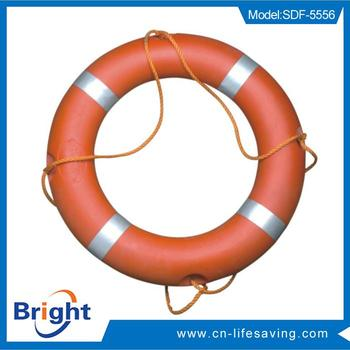 Professional boat life ring for wholesales