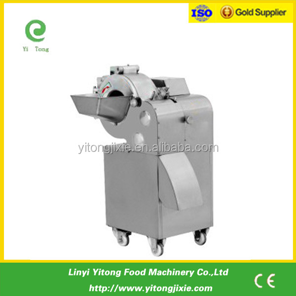 Automatic Stainless Steel commercial industrial onion dicer