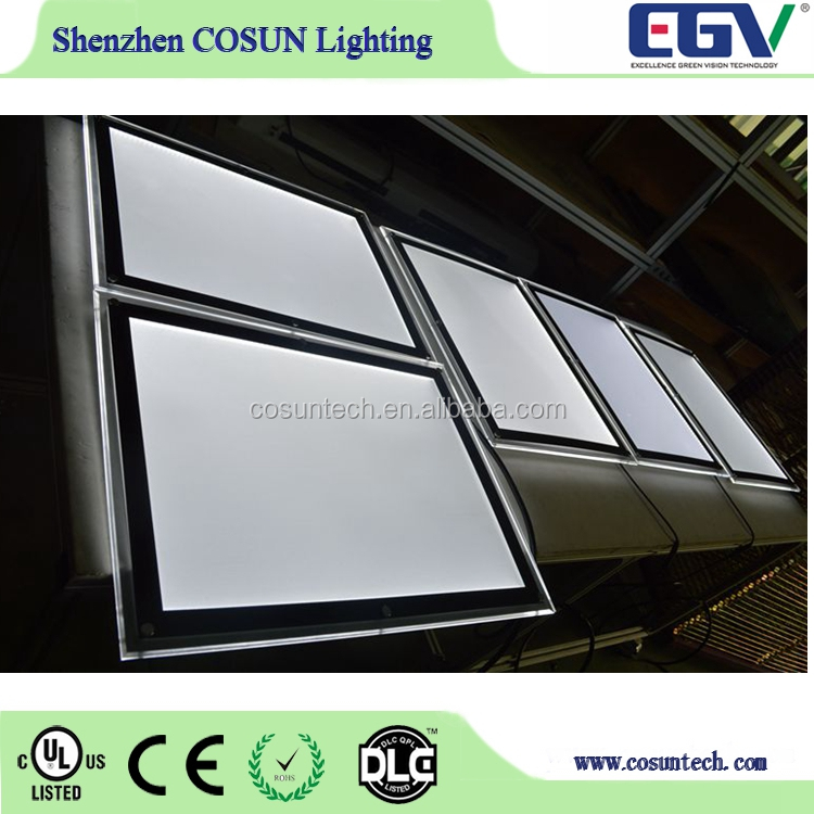 led light photo frame, photo-frame with led light inside