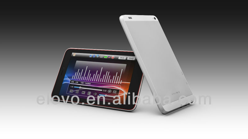 hot selling tablet 3g wifi bluetooth gps tv 7inch 3g sim card android tablet