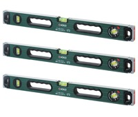level, spirit level, aluminum spirit level YT-983B-3