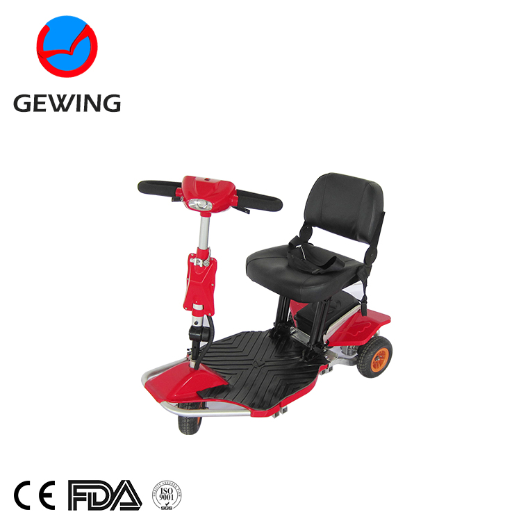 Cheap Battery Power Mini Electric Motor Bike Scooter With FDA/CE Approved