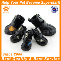 2016 JML hot selling pet dog booties product confortable sport shoes and sneakers