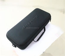 Factory wholesale fashion customizer eva plastic tool carrying case hot selling eva plastic tool case