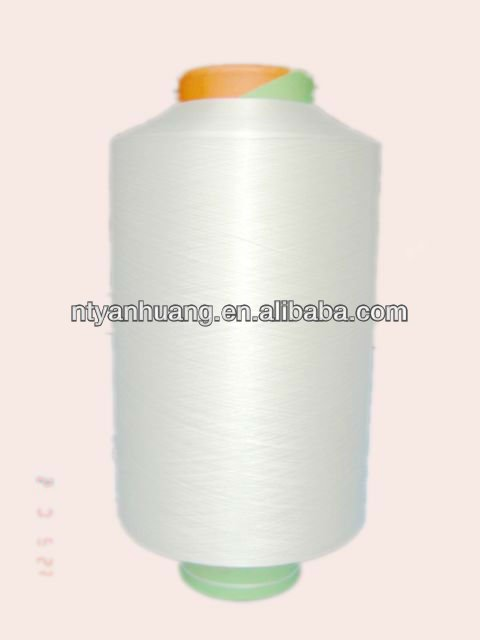 polyester dty cationic yarn dyed easily