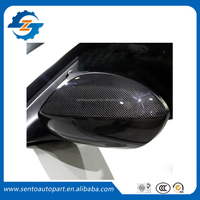 Wholesale Carbon fiber E90 E92 E93 car mirror cover fit for bmw 3 Series E90 E92 E93