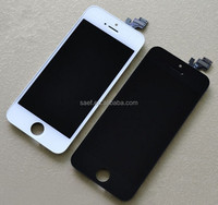 wholesale repair parts cell phone touch screen for iphone 4 display