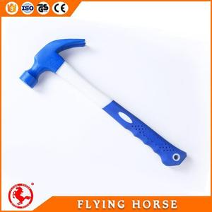 Drop Forged Claw Hammer With Fibre Handle,Different Types Of Claw Hammers
