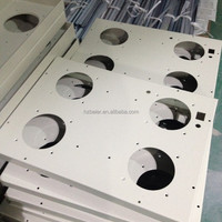 Customized Metal Stamping Parts Fabrication Service