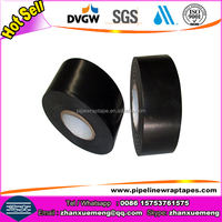Underwater adhesive tape for marine oil gas steel pipeline