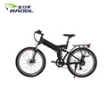 "Electric Bicycle Carbon Fiber Electric Bicycle 26"" Mountain Electric Bicycle"
