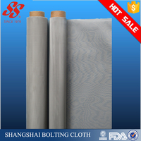 140 micron Stainless Steel Screen Printing Mesh(10 Years Professional Factory)