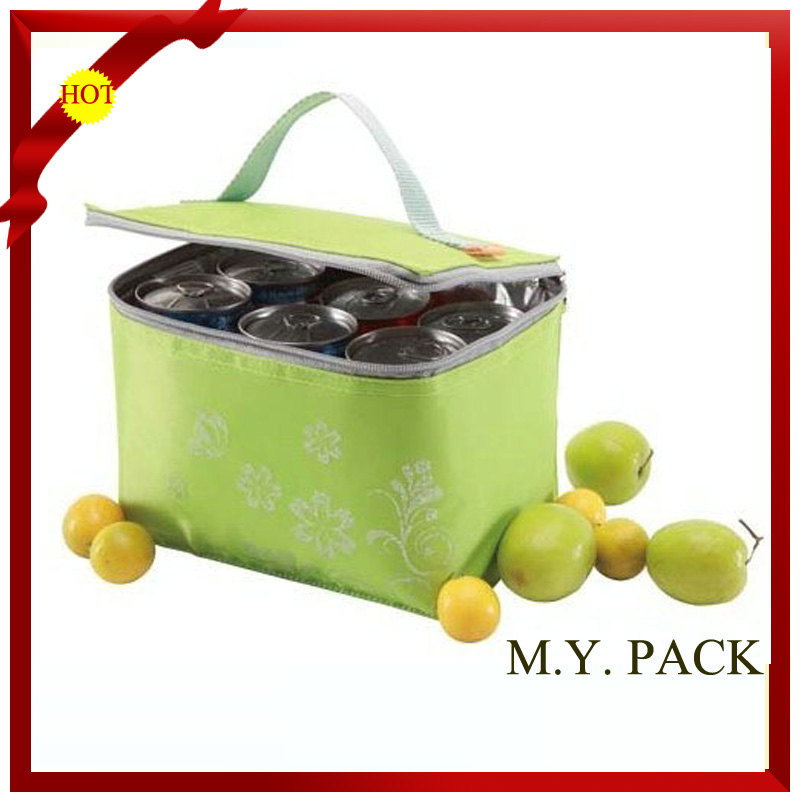 High quality picnic cooler bag/lunch cooler bag/disposable cooler bag