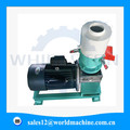 220v/ 380v CE Machinery flat die soft hard wood pellet mill machine price