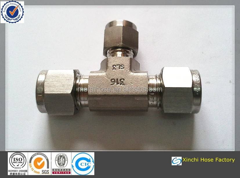 Cheap pipe fitting reducer tee joints (manufacturer)