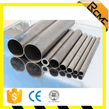 carbon seamless st37.4 steel tube for engineering machinery