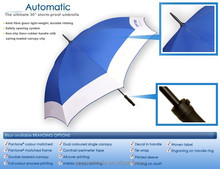 Different kinds of Top quality Outdoor premium golf umbrellas