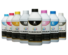Korea sublimation ink for film solution best color result