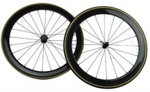 full carbon bicycle wheelset 50mm WS-50T