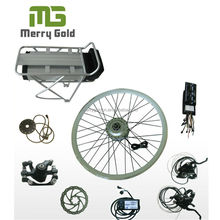 Front 24V 250W 26 Wheel Electric Bicycle Motor Kit E-Bike Cycling Conversion HUB