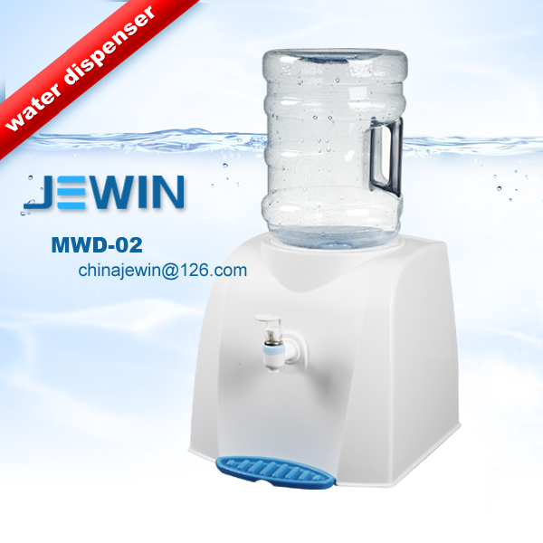 Mini type countertop manual water dispenser without electric