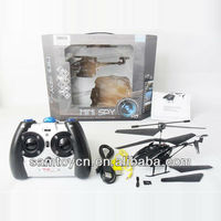 3.5 ch infrared rc helicopter toy webcam