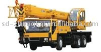 25 tons truck crane QY25K5-I with good quality for sale