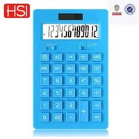 12 Digit Color Electronic Scientific Multifunction