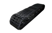 Rubber Tracks for Hagglunds Tracked Snow Vehicles