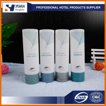 Personal small packing hotel size toiletries