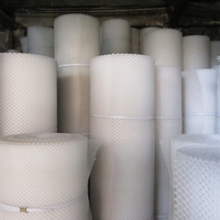 PerForated Plastic Mesh Panel,Food Grade Plastic Mesh ,Plastic Mesh Sleeves