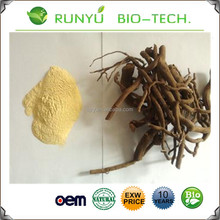 Factory outlet Kava Kava root Extract with extremely competitive price 30% Kavalactones powder