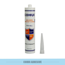 Professional supplier of Adhesive - All purpose free liquid nail with superior adhesion