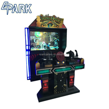 coin operated target indoor arcade game machine game download video game