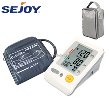 Health Monitor Digital Blood Pressure BP Operator Checking Machine