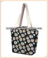 cotton handle jute shopping bags for shopping and promotion,good quality