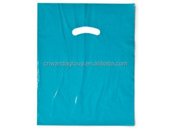 Wholesale cb-598 Super Gloss Bags 12 X 15 inch Recycled Plastic Bags 1.25 Mil