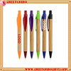 Colorful Bamboo Promotional Ballpoint Ball Pen
