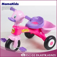 wholesale high quality plastic kids motor car