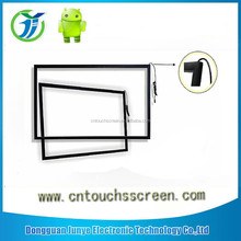 Dongguan new product Interactive projector touch screen,portable interactive smart board,interactive whiteboard
