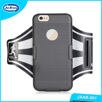 2016 new design sports running armband phone case for iphone 6