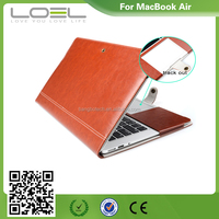 Envelope leather Case Cover Sleeve Carrying Protector Case Bag For Apple Macbook Pro /Macbook Air,For Macbook Air Case