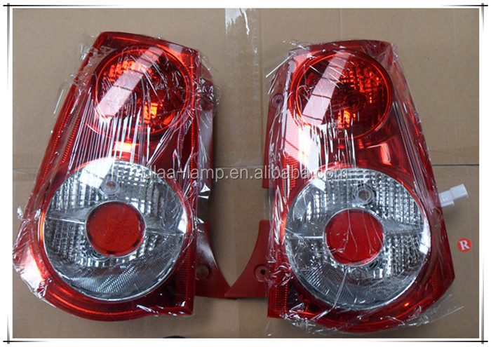 Genuine OEM Parts Picanto 2006-2012 Rear Lamp Auto Tail Light