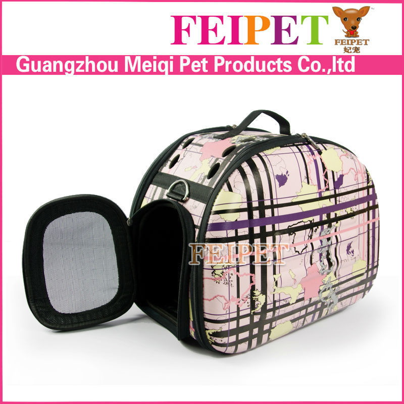 Top Selling! Luxury Pet EVA Carrier Deluxe Pet Home pet accessories wholesale china