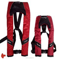 Fashional kayak portable manual&automatic life jacket