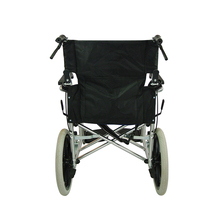 Medical Care steel spray manageable wheelchair for handcycle